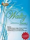 Waltz Dance Instructions on DVD: Beginner's Waltz Volume 1, A Step-by-Step Guide