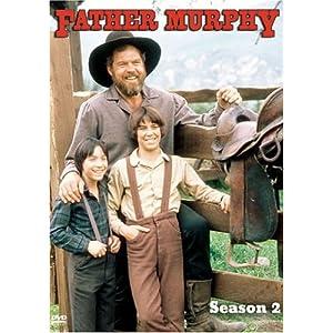 Father Murphy - Season 2 movie