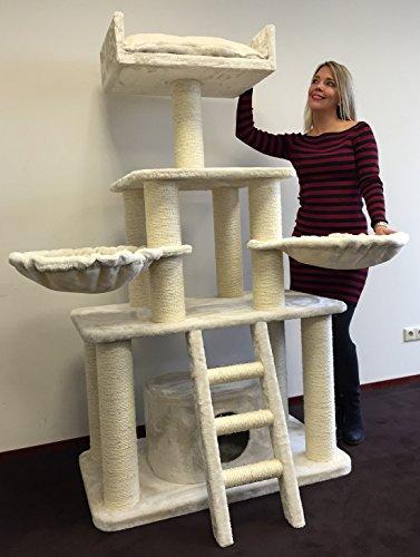 kratzbaum gro e katzen sonstige preisvergleiche erfahrungsberichte und kauf bei nextag. Black Bedroom Furniture Sets. Home Design Ideas