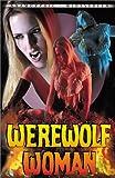 echange, troc Werewolf Woman [Import USA Zone 1]