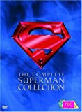 The Complete Superman Collection [UK Import]