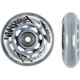 Rollerblade ABEC 5 Skate Bearings Complete Wheel Kit