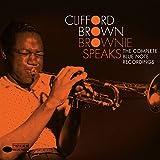 Brownie Speaks: The Complete Blue Note Recordings