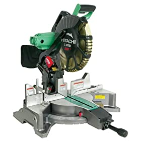 best price hitachi c12fdh 15 amp 12 inch dual bevel miter saw with