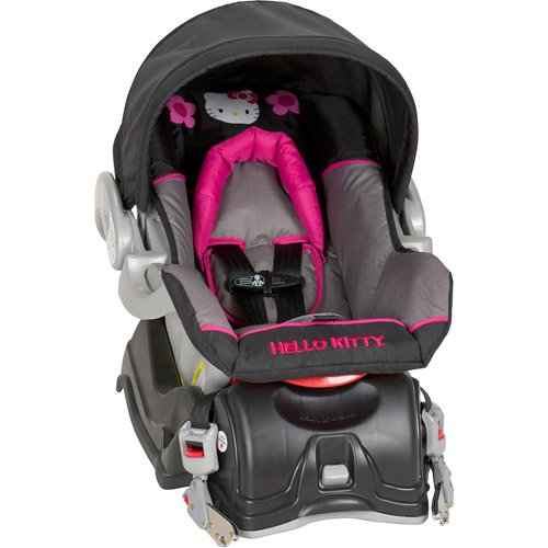 baby trend hello kitty jogger travel system baby strollers infant car seat stroller travel. Black Bedroom Furniture Sets. Home Design Ideas