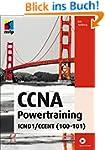 CCNA Powertraining: ICND1/CCENT (100-...