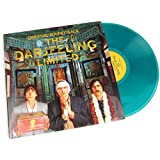 Various Artists: The Darjeeling Limited Original Soundtrack (Colored 180g) Vinyl LP (Record Store Day)