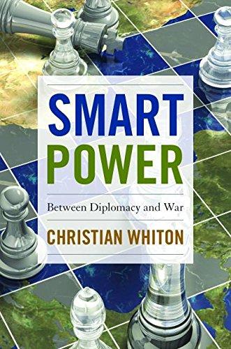 Smart Power: Between Diplomacy and War