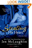 Stealing His Heart (Entangled Brazen) (Shillings Agency series)