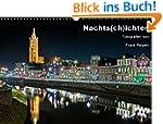 Nachts(ch)ichten (Wandkalender 2015 D...