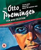 Otto Preminger Collection (Limied Edition 3 - disc Blu-ray set)