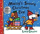 Maisy's Snowy Christmas Eve with CD