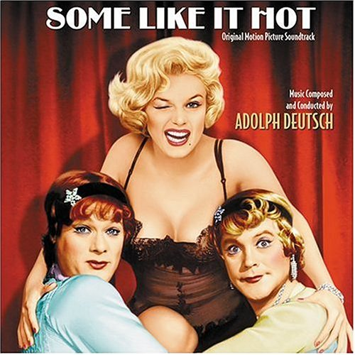 Marilyn Monroe - Some Like It Hot Soundtrack - Zortam Music
