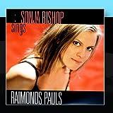 Songtexte von Sonja Bishop - Sonja Bishop Sings Raimonds Pauls