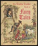 Tasha Tudor Book of Fairy Tales (0448442000) by Tudor, Tasha
