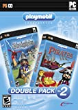 Playmobil Double Pack #2 - Knights and Pirates