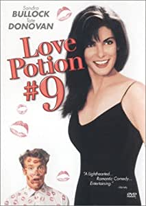 Love Potion No. 9 (Widescreen)