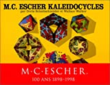 echange, troc Doris Schattsschneider, Wallace Walker - M.C. Escher kaleidocycles