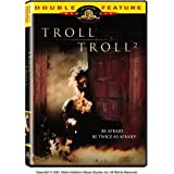 Troll / Troll 2 (Double Feature) ~ Michael Moriarty