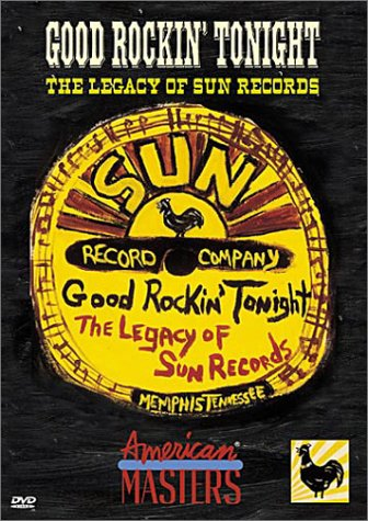 Good Rockin Tonight: Legacy of Sun Records [DVD] [2001] [Region 1] [US Import] [NTSC]