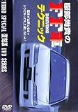 服部尚貴のFF車DRIVINGテクニック (ビデオスペシャル復刻版DVDシリーズ)