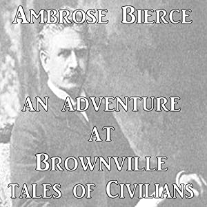 An Adventure at Brownville Audiobook