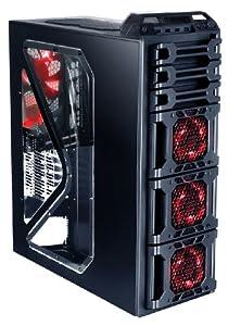Antec Dark Fleet DF-85 ATX Full Tower Gaming Computer Case