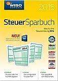 WISO Steuer-Sparbuch 2015 [Download]