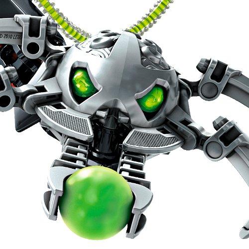 Jeux de construction lego hero factory 6203 jeu de construction black phantom meilleure offre - Lego hero factory jeux ...