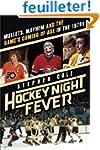 Hockey Night Fever: Mullets, Mayhem a...