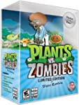 Plants Vs. Zombies Goty Limited Editi...