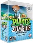 Plants Vs. Zombies Goty Limited Editi...