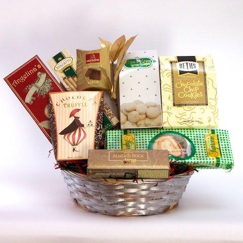 Give Hope Gift Basket