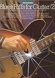 Blues Riffs for Guitar/2 (Riff Series)