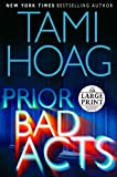 Tami Hoag Prior Bad Acts
