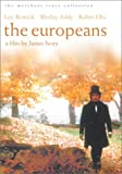 The Europeans - The Merchant Ivory Collection
