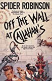 Off the Wall at Callahan's (031285661X) by Robinson, Spider