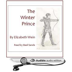 Amazon.com: The Winter Prince (Audible Audio Edition): Elizabeth E. Wein, Basil Sands: Books