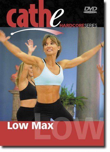 Cathe Friedrich's Low Max DVD