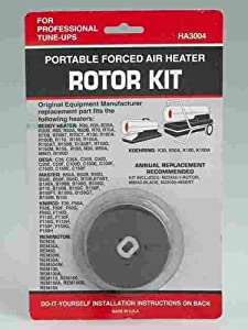 Amazon Com Genuine Oem Reddy Heater Parts Rotor Kit