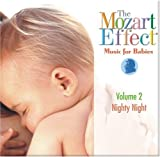 echange, troc Don Campbell - Mozart Effect: Nighty Night (Blister)