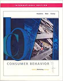 consumer behaviour dell Consumer behavior looks at how individuals select and use products and services understanding consumers holistically can be key to success  brandwatch analytics.