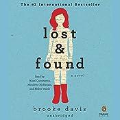 Lost & Found | [Brooke Davis]
