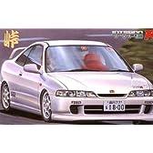 1/24峠シリーズ22 インテグラ タイプR '95
