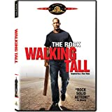 Walking Tall ~ Dwayne Johnson