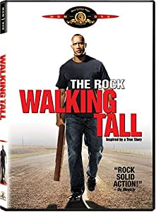 Walking Tall [Import]