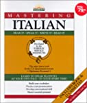 Mastering Italian: Book and 12 Cassettes