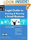 Legal Guide For Starting & Running A Small Business (8th Edition)