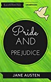 Image of Pride and Prejudice: By Jane Austen : Illustrated & Unabridged (Free Bonus Audiobook)