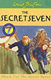 Shock for the Secret Seven (The Secret Seven Millennium Editions)